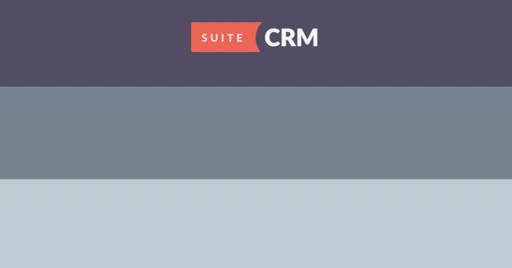 Die neueste Version – SuiteCRM 7.7