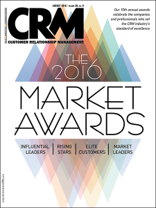 CRM Market Awards