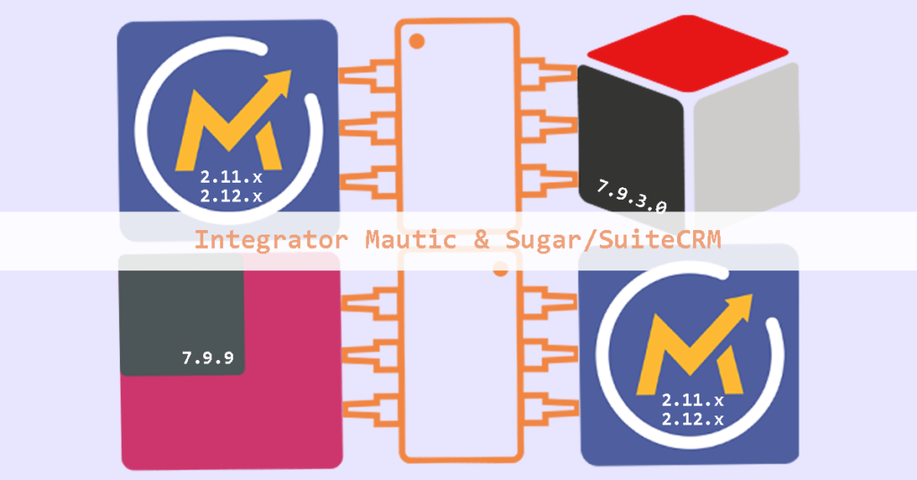 mautic integrator