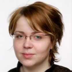 Aleksandra Mazurek